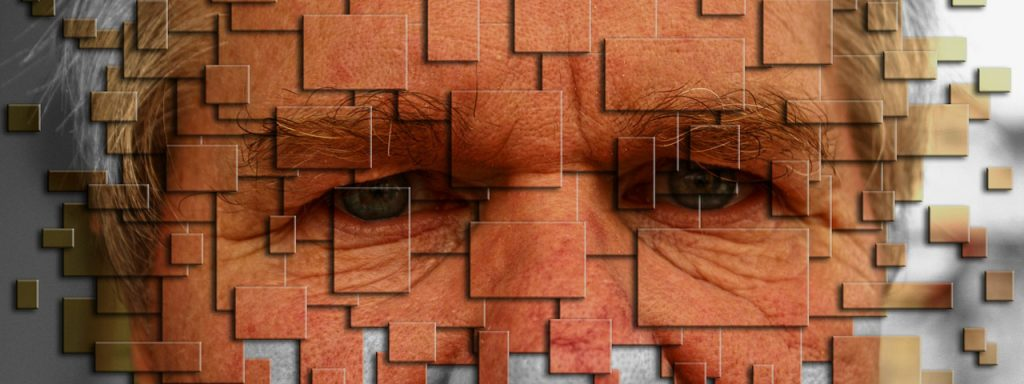 Abstract Older Man Eyes 1280×480